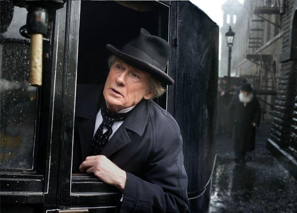 GOLEM, le tueur de Londres : Photo Bill Nighy