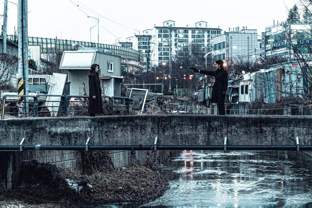 The Villainess : Photo Ok-Bin Kim