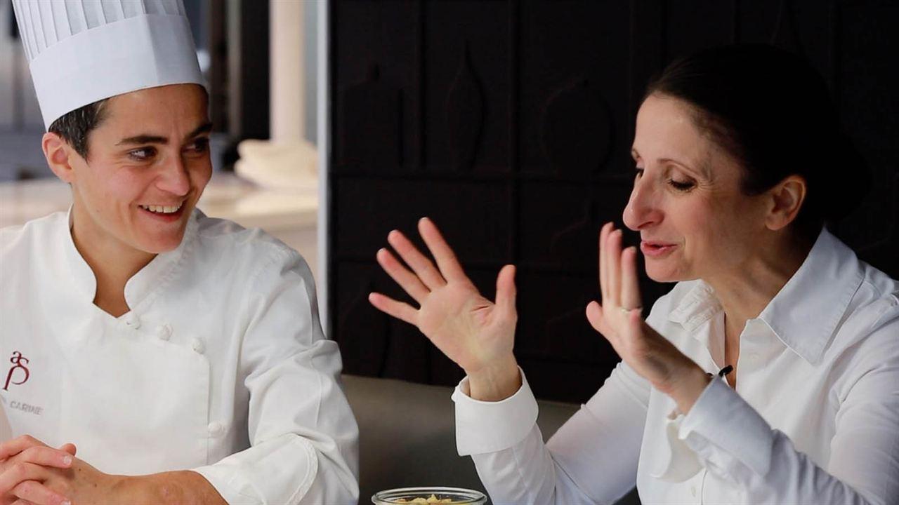 À la recherche des femmes chefs : Photo