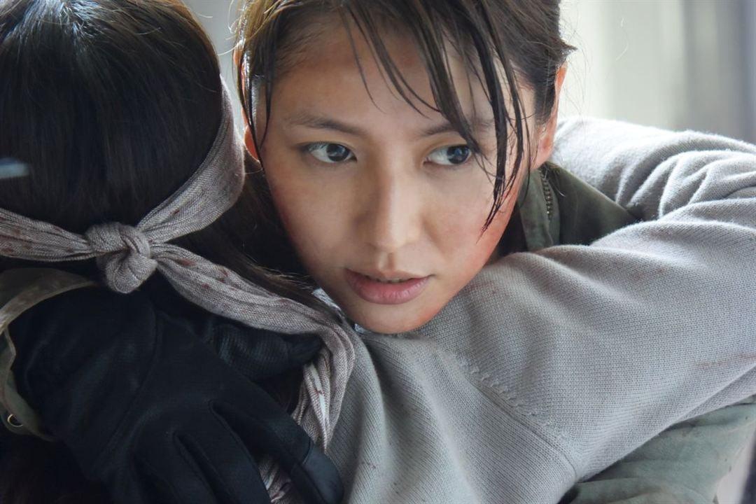 I Am A Hero : Photo Masami Nagasawa