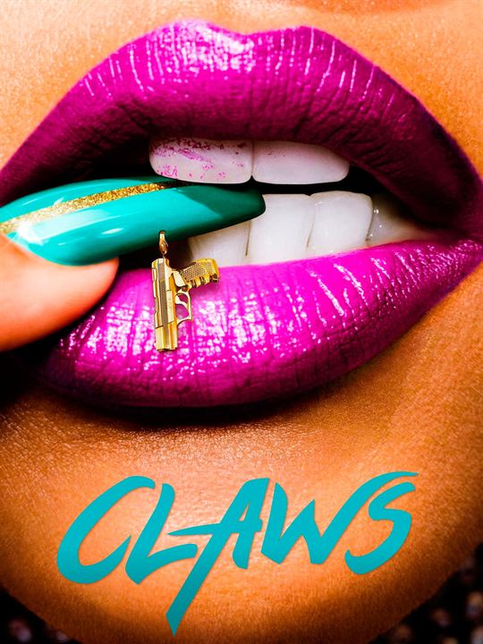 Claws : Affiche