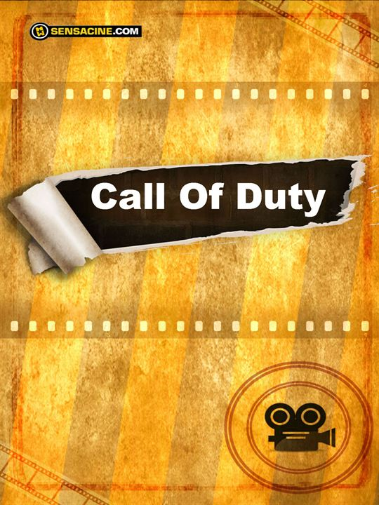Call Of Duty : Affiche