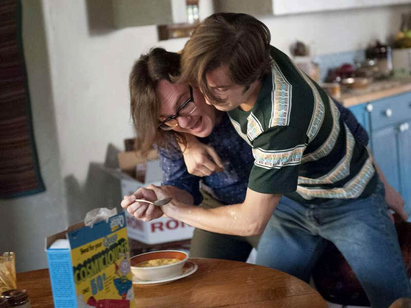 Photo Clark Duke, Michael Angarano