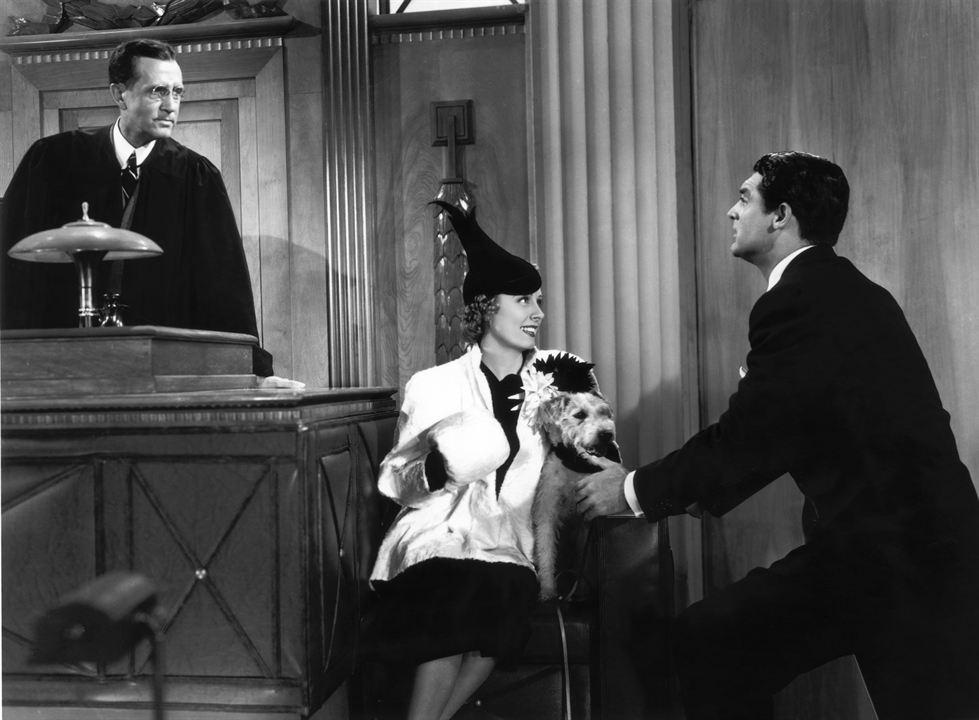 Cette sacrée vérité : Photo Cary Grant, Irene Dunne