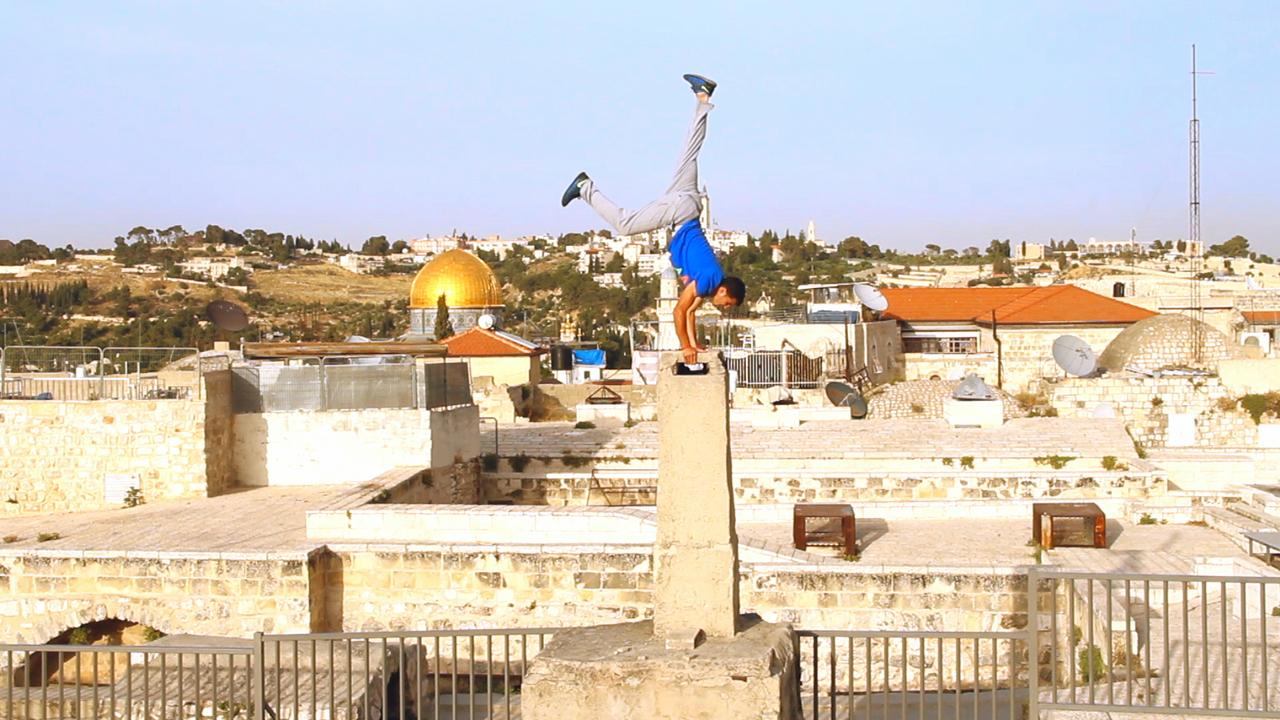 Derrière les fronts: résistances et résiliences en Palestine : Photo