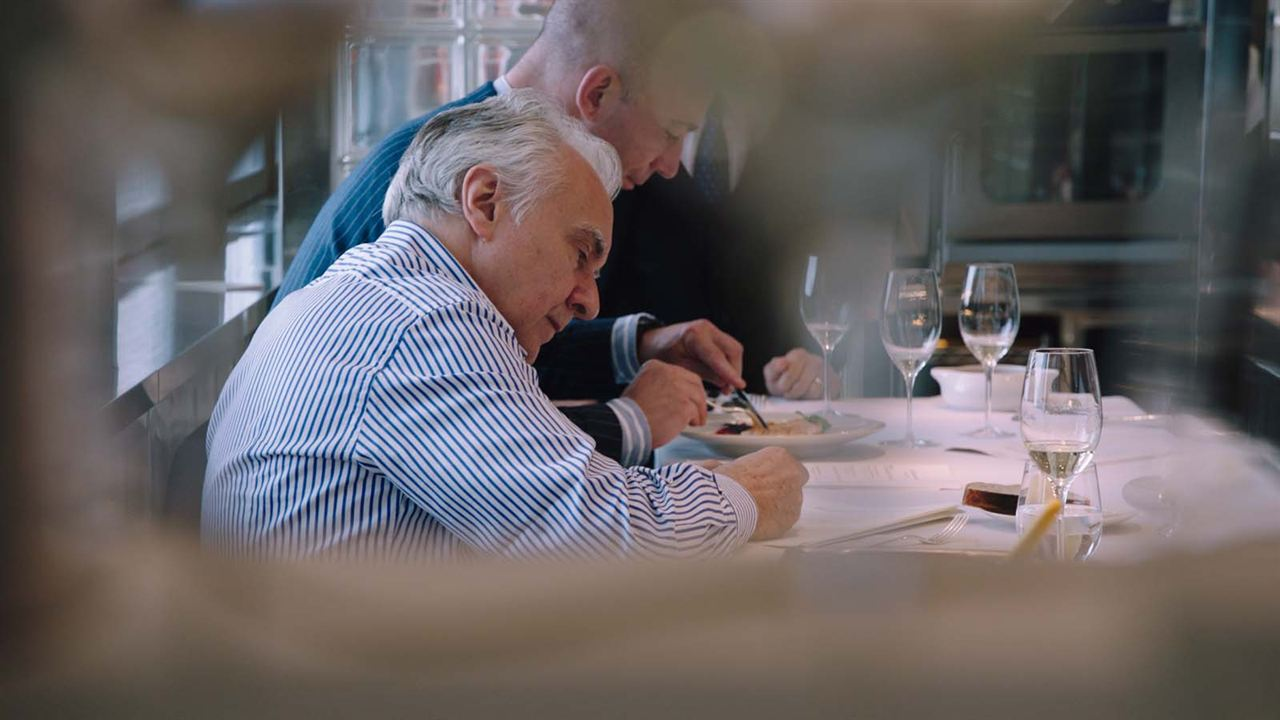 La Quête d'Alain Ducasse : Photo Alain Ducasse