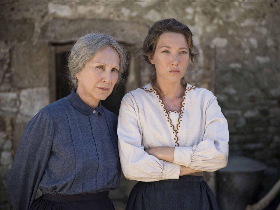 Les Gardiennes : Photo Laura Smet, Nathalie Baye