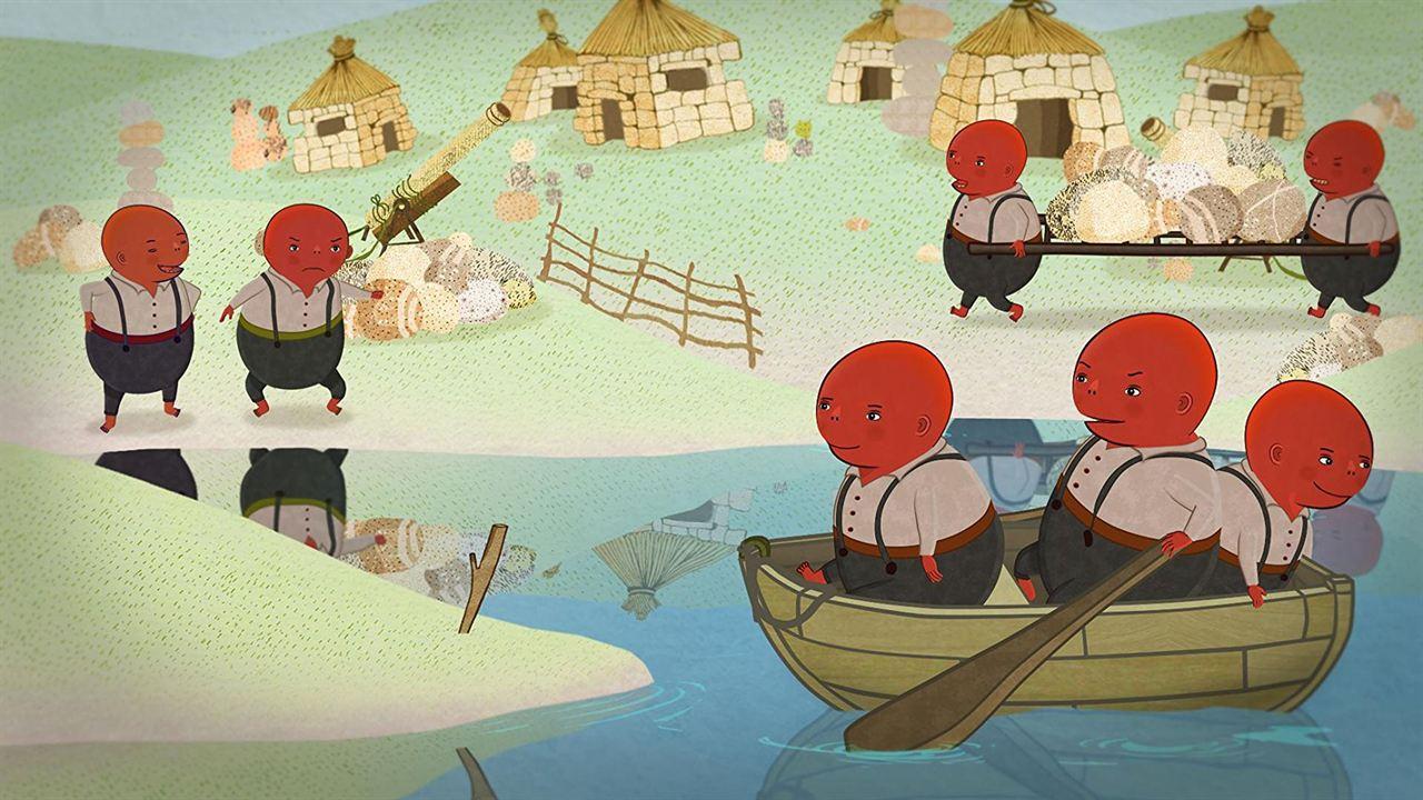 Willy et les gardiens du lac (saison Printemps - Été) : Photo