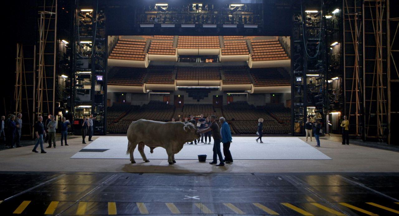 L'Opéra : Photo