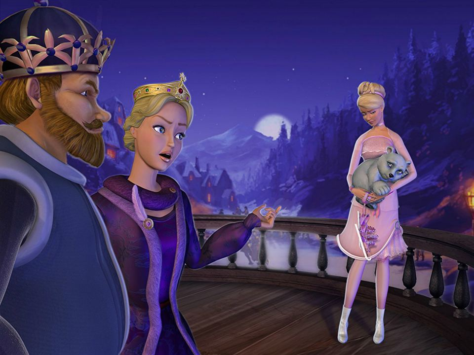 barbie et le cheval magique photo - Barbie Et Le Cheval