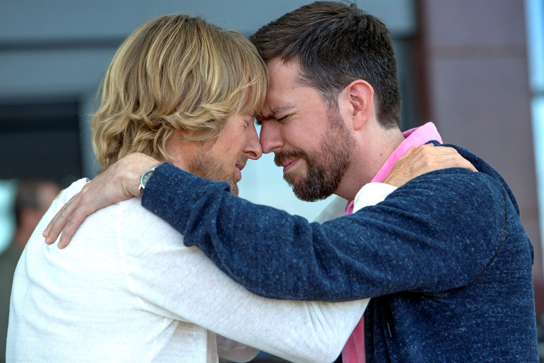 Father Figures : Photo Ed Helms, Owen Wilson