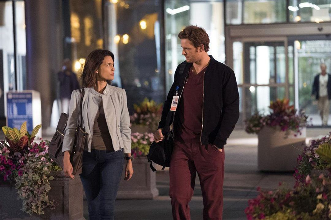 Photo Nick Gehlfuss, Torrey DeVitto