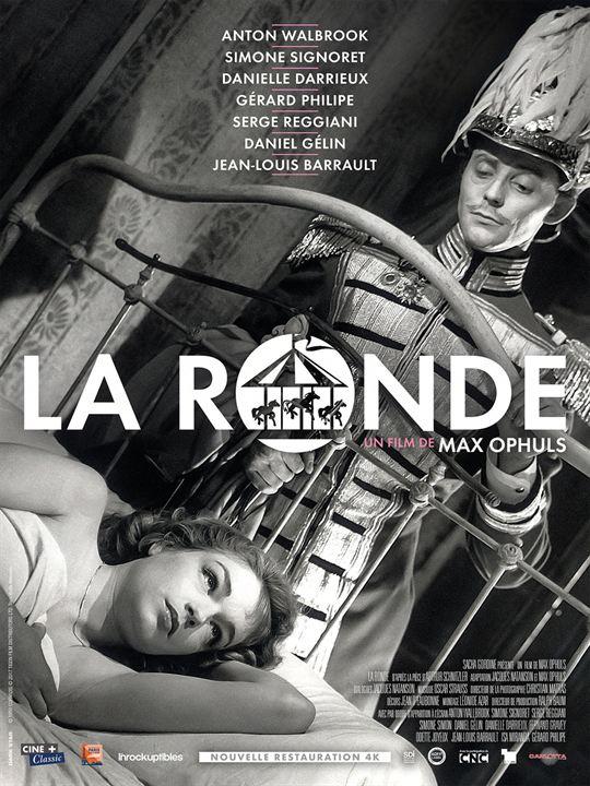 La Ronde : Affiche