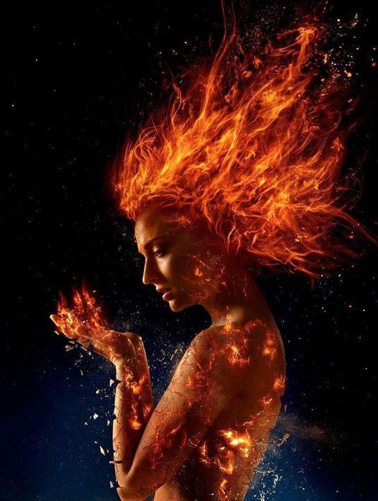 X-Men: Dark Phoenix : Affiche