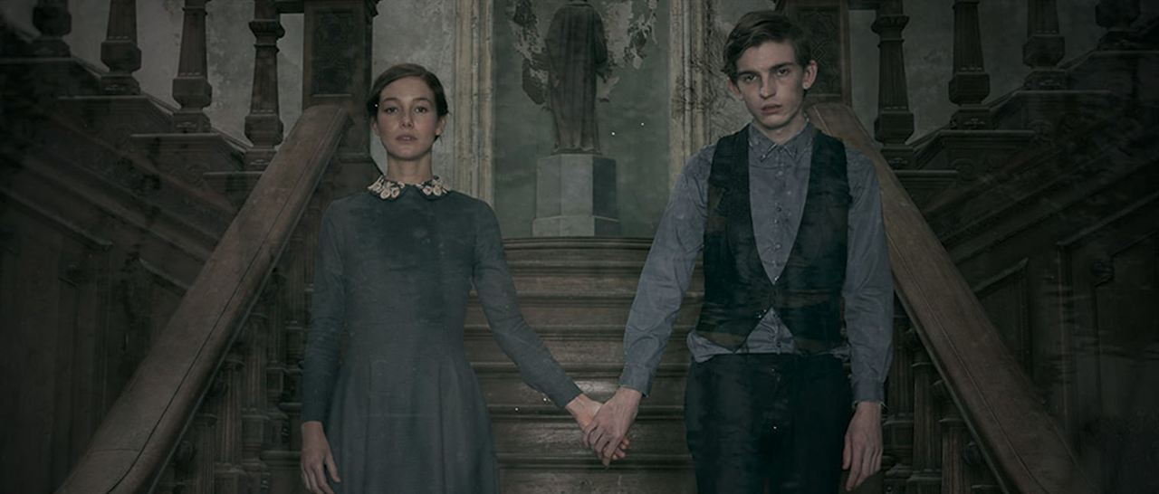 The Lodgers : Photo