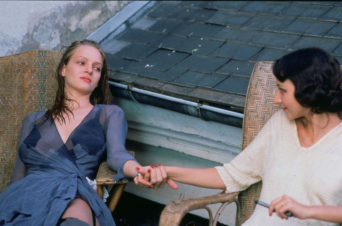 Henry & June : Photo Maria de Medeiros, Uma Thurman
