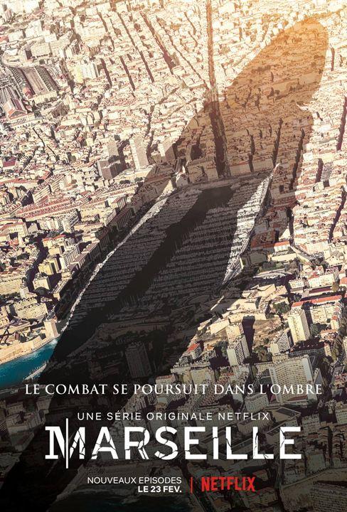 Marseille : Affiche