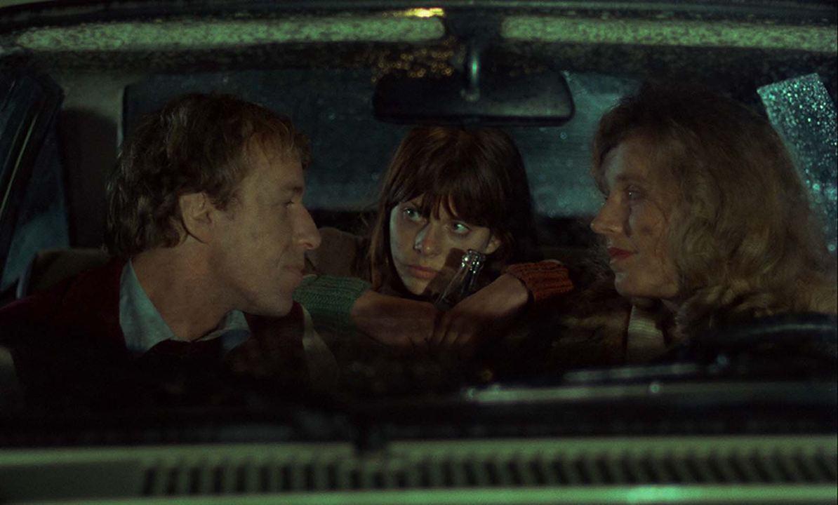 Faux mouvement : Photo Hanna Schygulla, Nastassja Kinski, Rüdiger Vogler