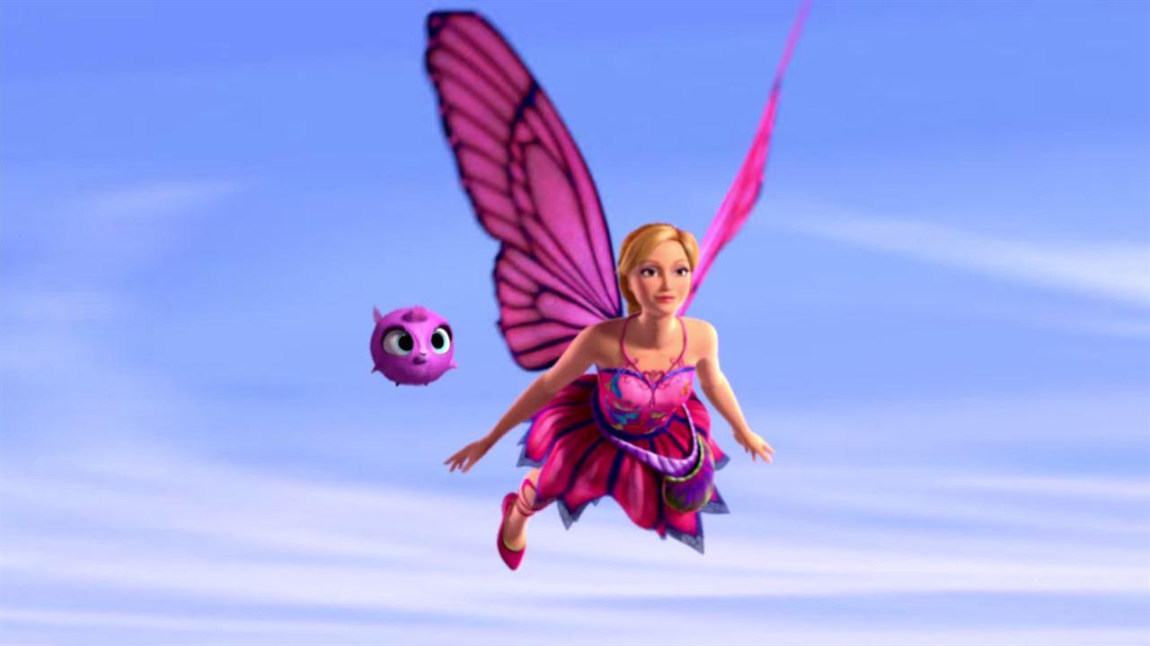 Barbie - Mariposa et le Royaume des Fées : Photo