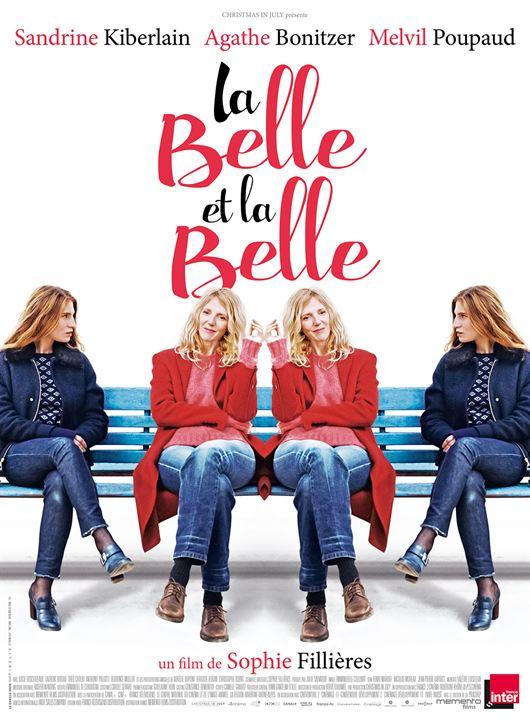 La Belle et la Belle : Affiche
