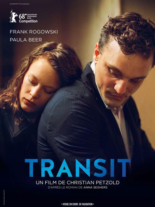 Transit : Affiche