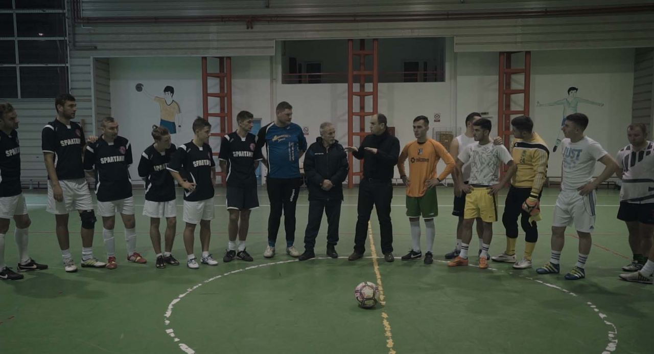 Football infini : Photo