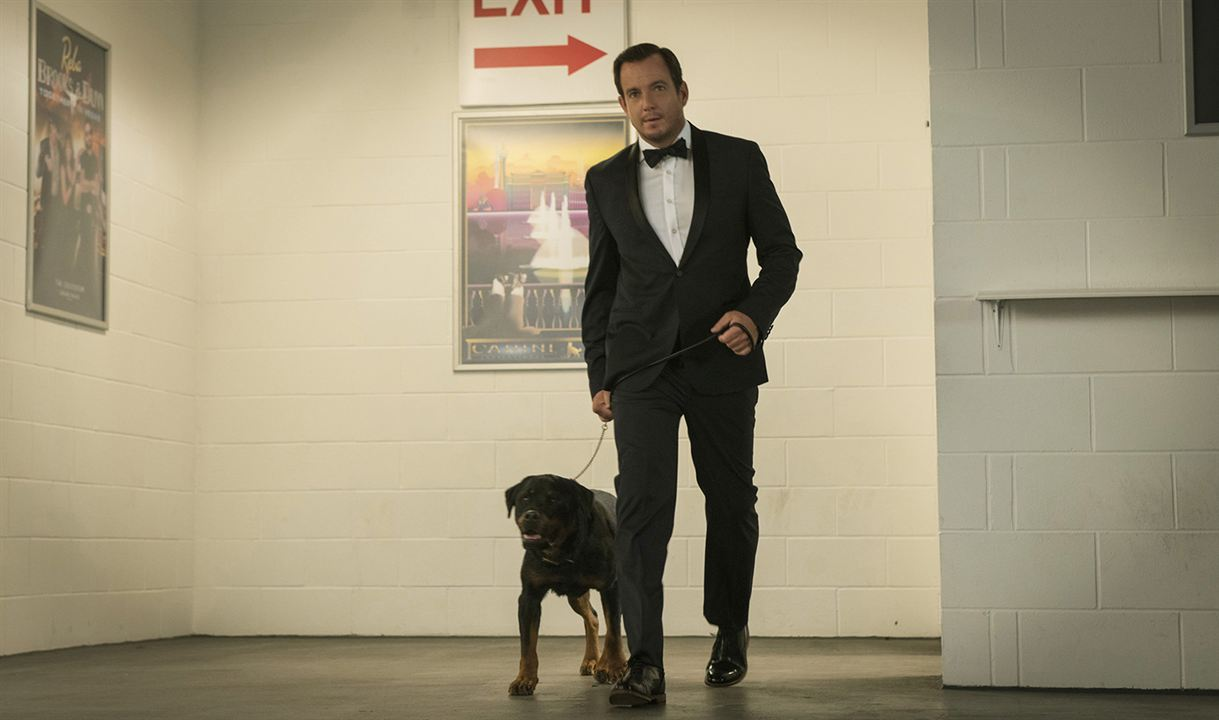 Show Dogs : Photo Will Arnett