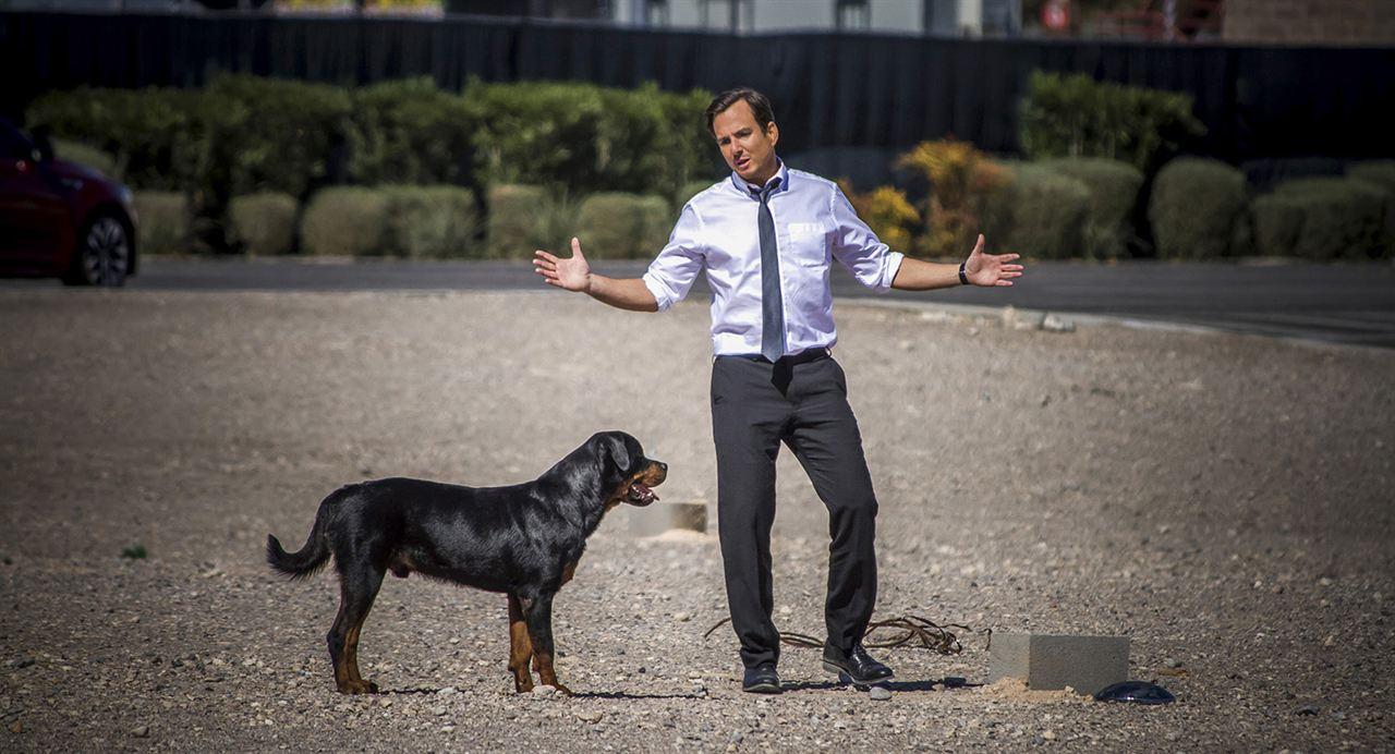 Show Dogs : Photo Will Arnett