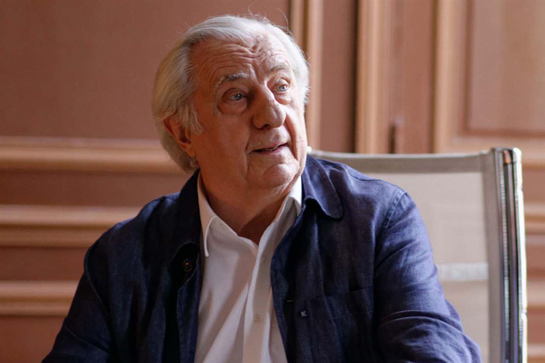Moi et le Che : Photo Michel Aumont