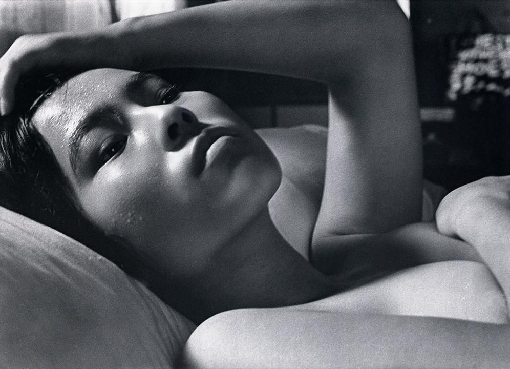 La Femme insecte : Photo