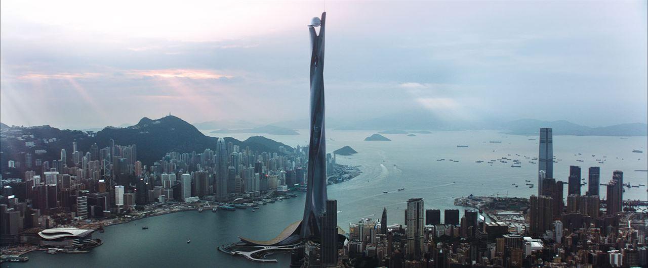 Skyscraper : Photo