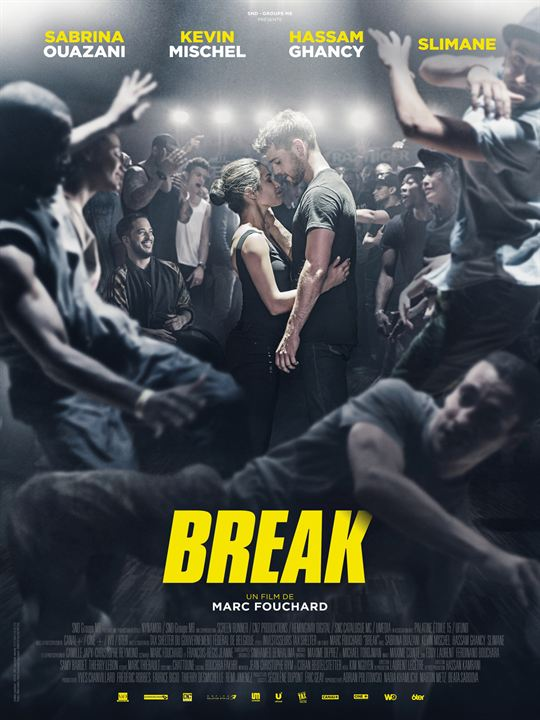 voir film Break en streaming