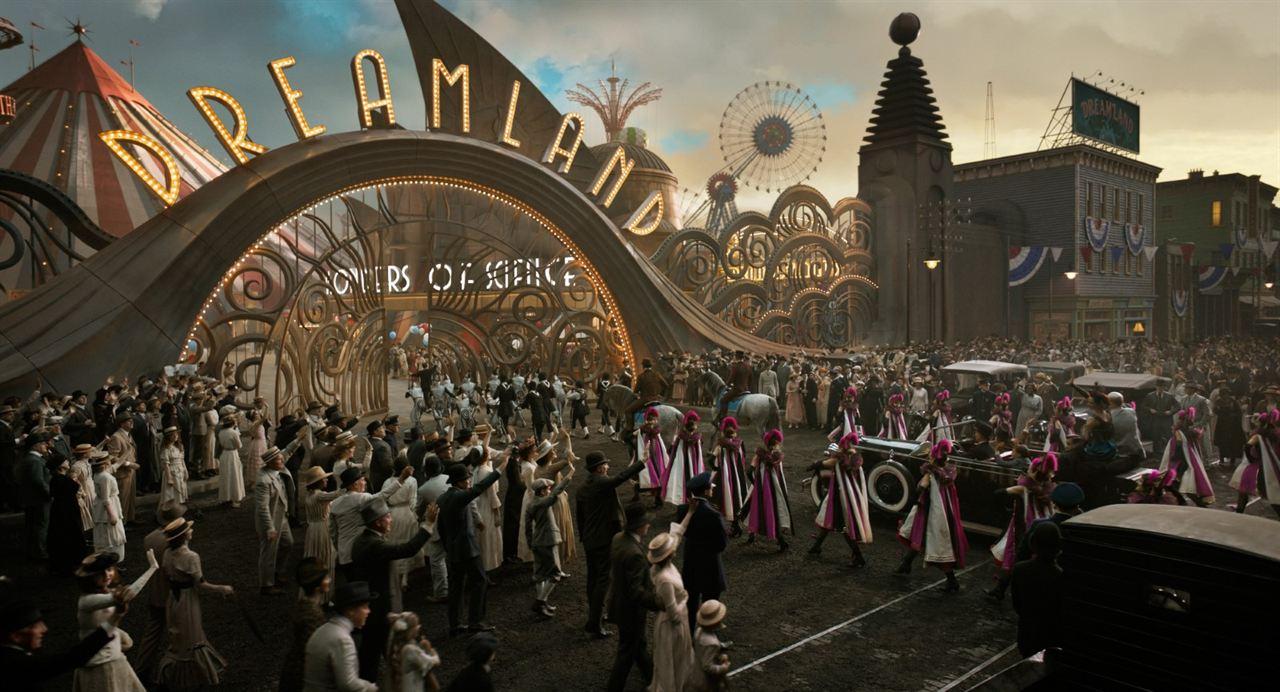 Dumbo : Photo
