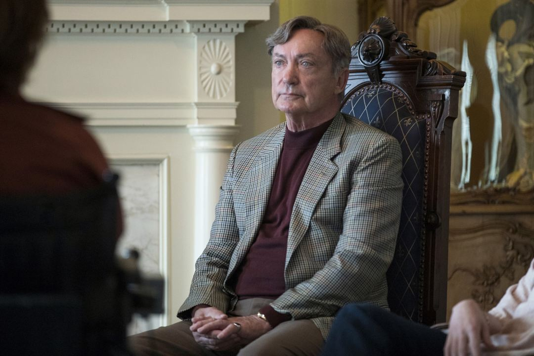 Don't Worry, He Won't Get Far On Foot : Photo Udo Kier