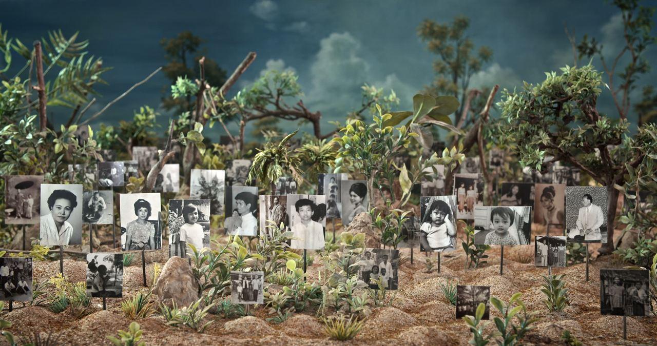 Les Tombeaux sans noms : Photo