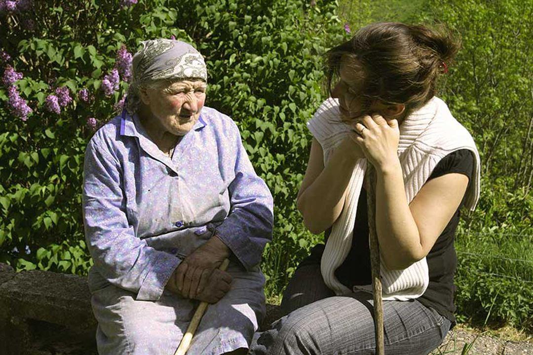 Lucie, Après Moi Le Déluge : Photo