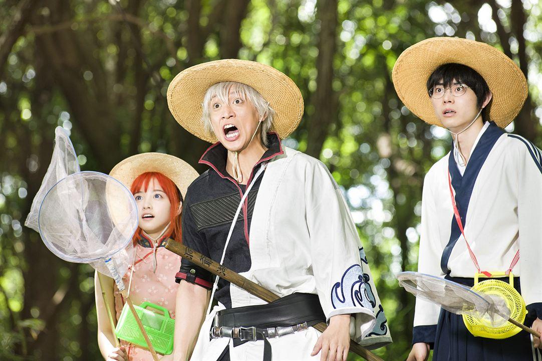 Gintama : Photo