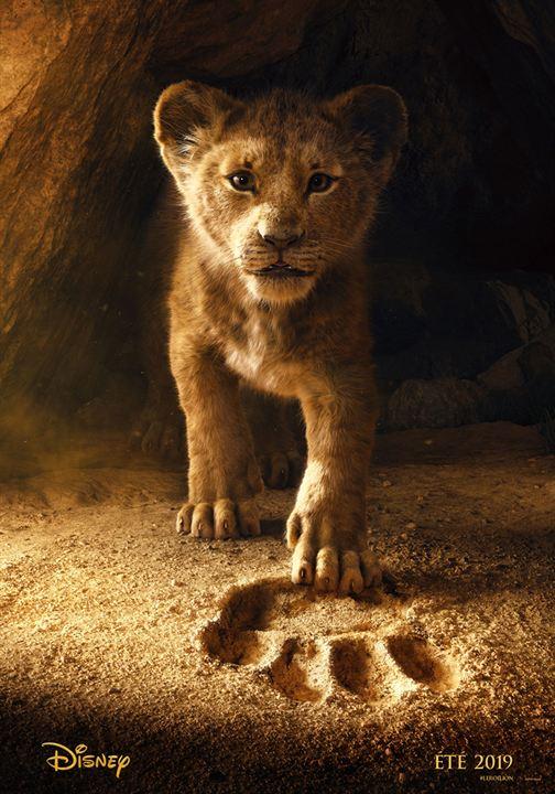Le Roi Lion 1081361