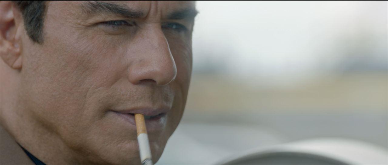 Speed Kills : Photo John Travolta