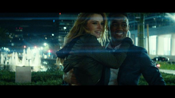 Ride : Photo Bella Thorne, Jessie T. Usher