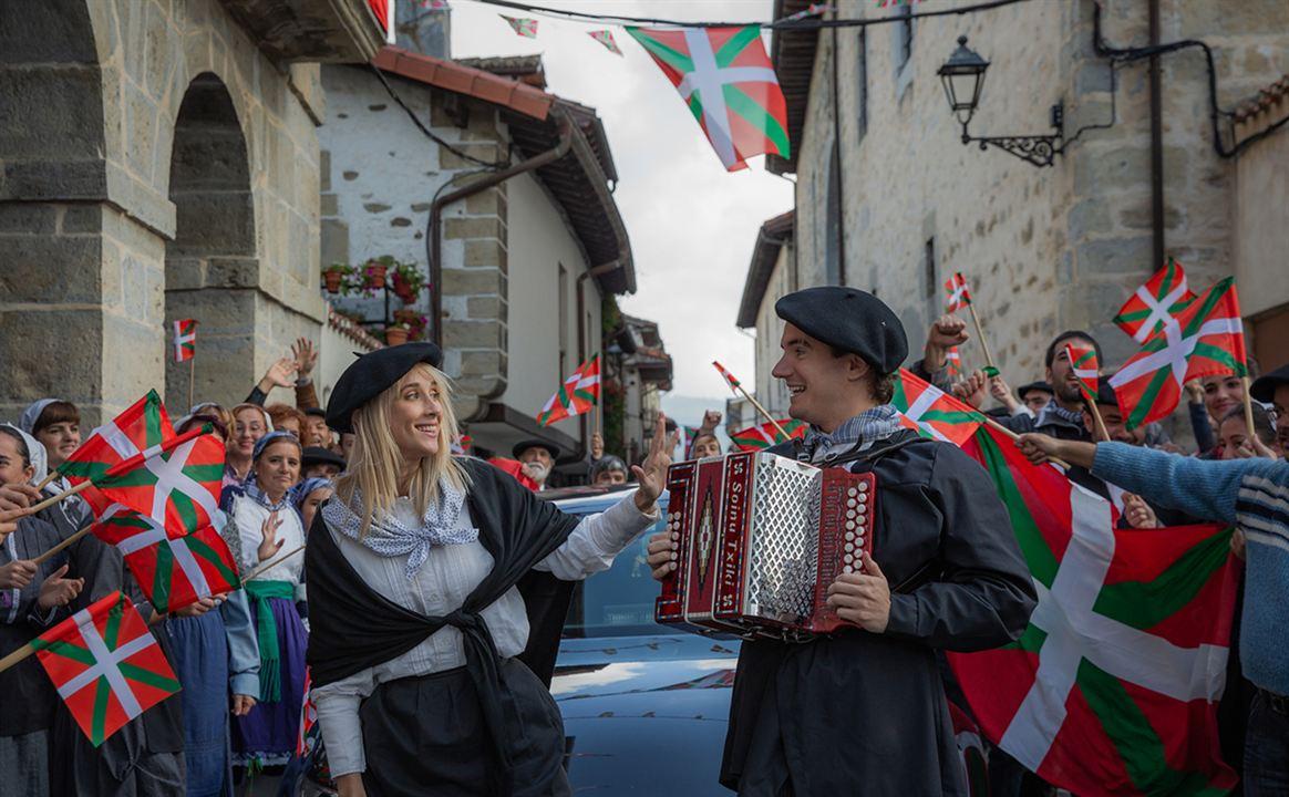 La petite Suisse : Photo Maggie Civantos, Mikel Losada