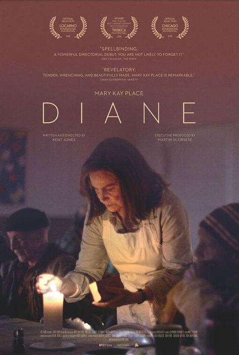 Diane : Affiche