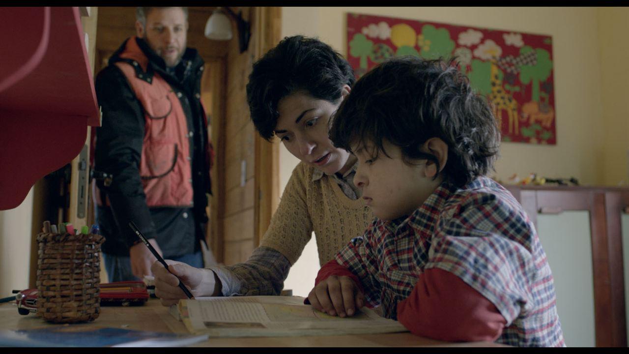 Joel, une enfance en Patagonie : Photo Diego Gentile, Joel Noguera, Victoria Almeida