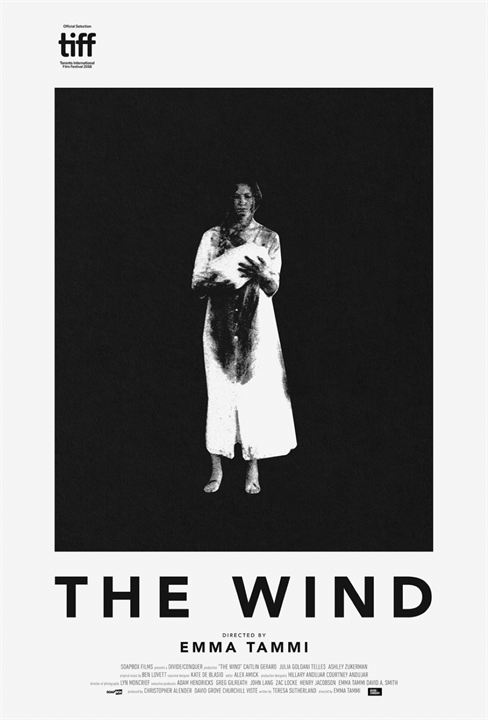 The Wind : Affiche
