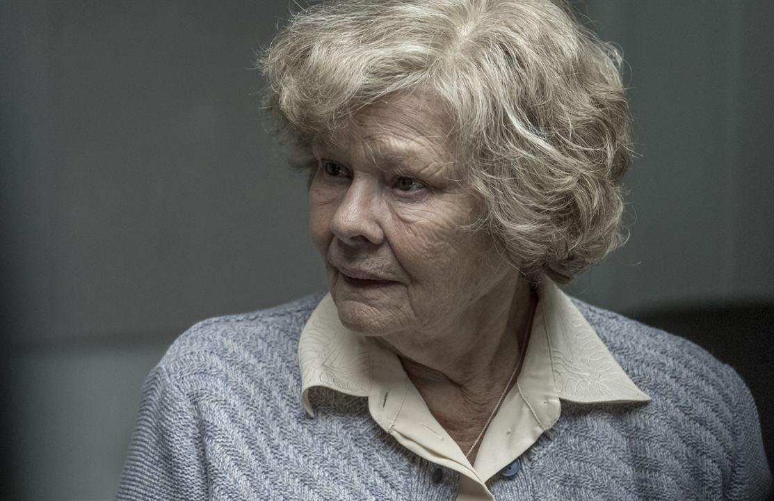 Red Joan : Photo Judi Dench