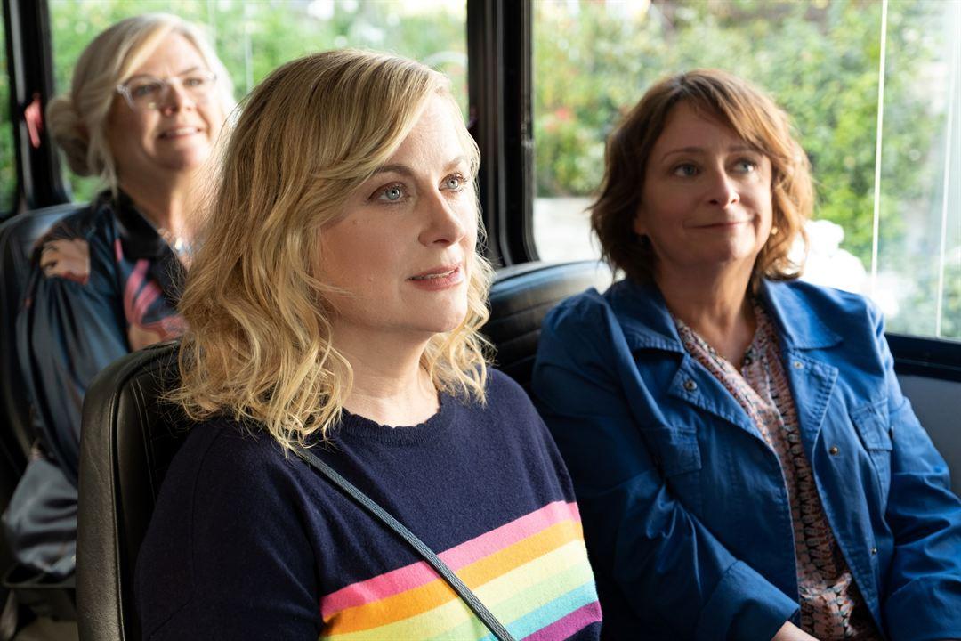 Un week-end à Napa : Photo Amy Poehler, Rachel Dratch