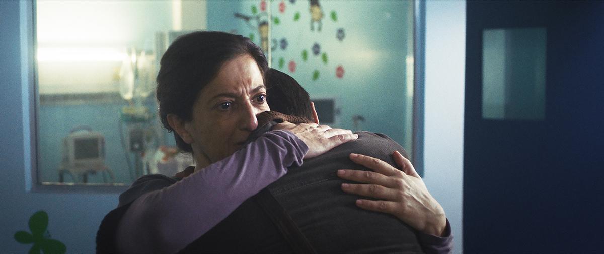 Nuestras madres : Photo