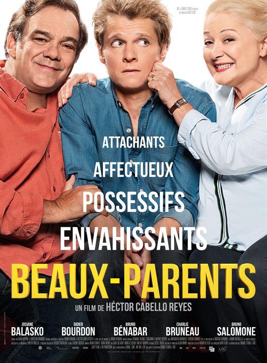 """Résultat de recherche d'images pour """"beaux parents affiche"""""""