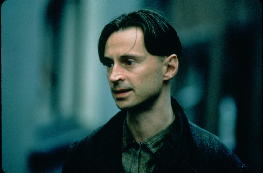 Les Cendres d'Angela : Photo Robert Carlyle