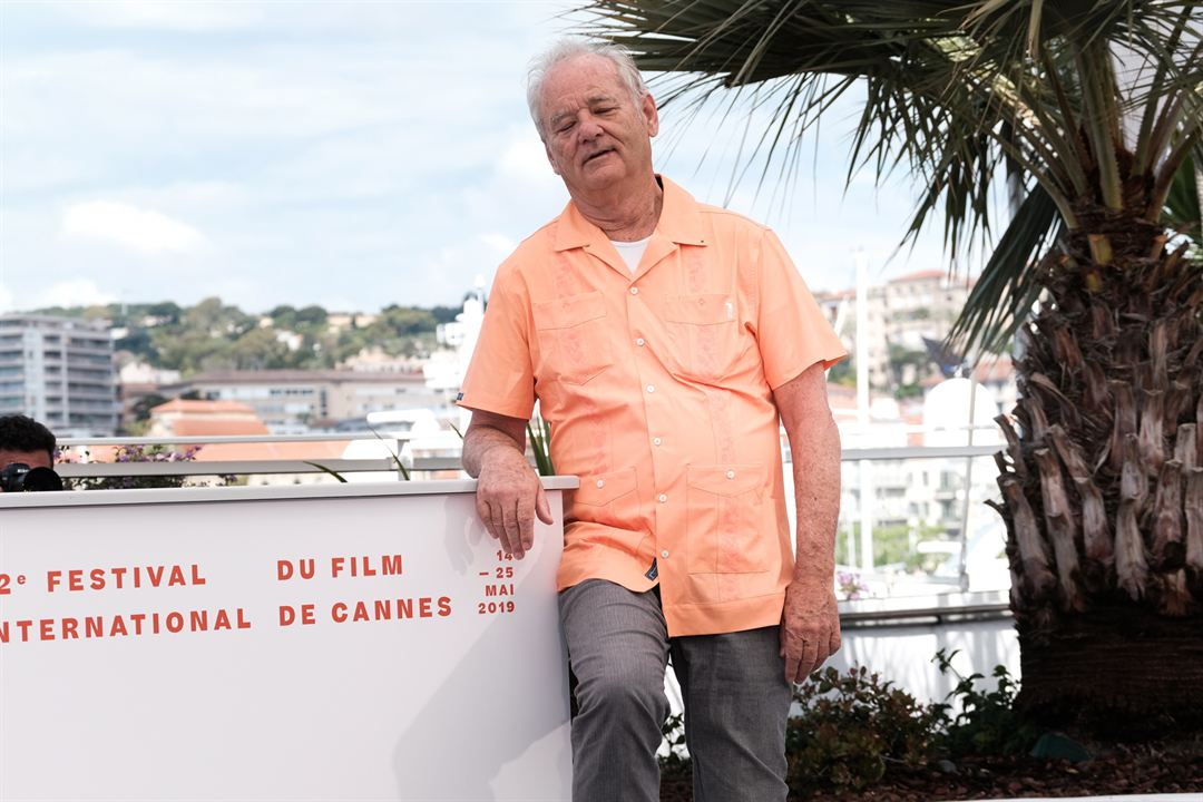 The Dead Don't Die : Photo promotionnelle Bill Murray
